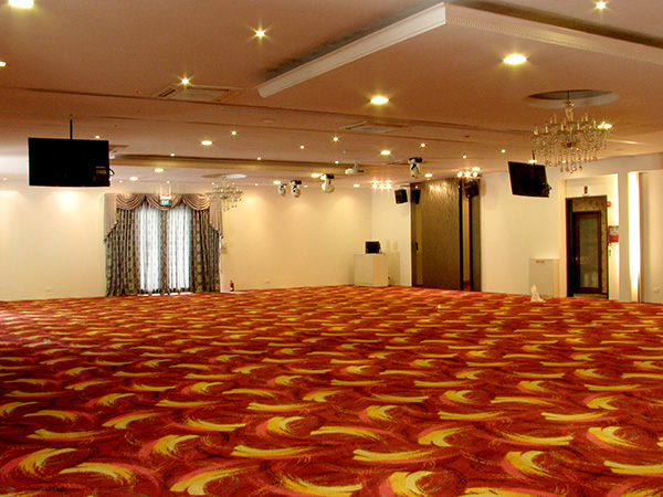 Hotel Re Project Heritage Carpets Official Site