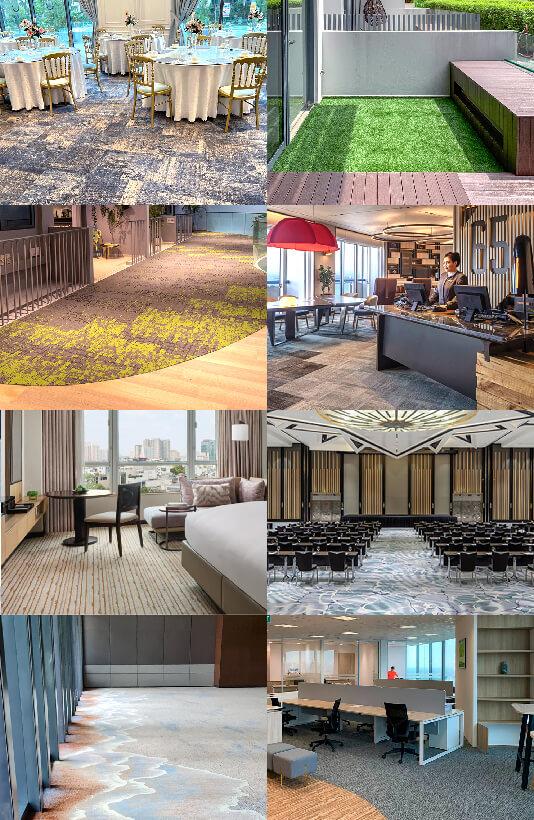Carpet Shop in Singapore | Carpet